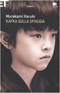 9788806199678: Kafka Sulla Spiaggia (Italian Edition)