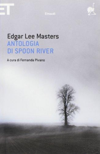9788806199920: Antologia di Spoon River. Testo inglese a fronte (Super ET)
