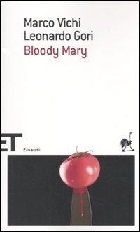 9788806202033: Bloody Mary (Italian Edition)