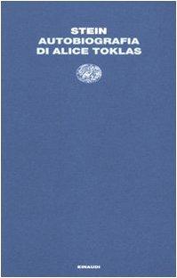 9788806202866: Autobiografia di Alice Toklas