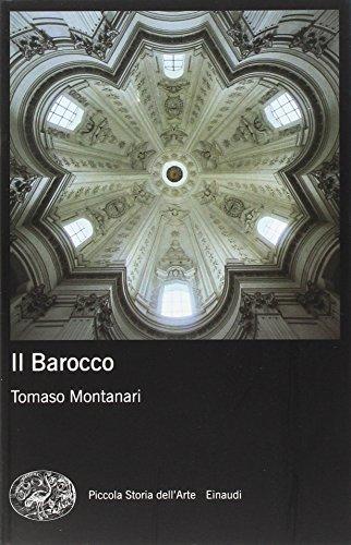 9788806203412: Il barocco