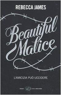 9788806203597: Beautiful malice