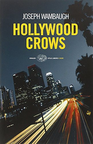 9788806203689: Hollywood crows