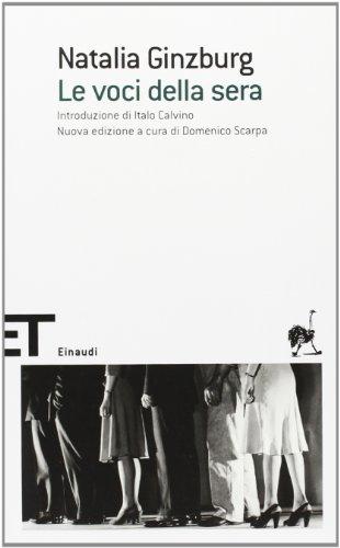 9788806205423: Le Voci Della Sera (Italian Edition)
