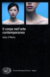 Il corpo nell'arte contemporanea (8806206478) by Sally O'Reilly