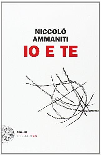 9788806206802: Io E Te (Italian Edition)