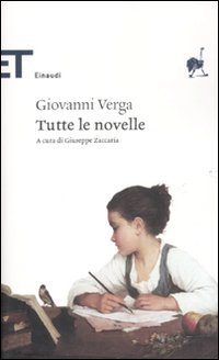 9788806207175: Tutte Le Novelle