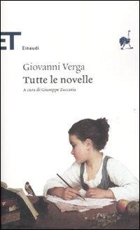 9788806207175: Tutte Le Novelle (Italian Edition)