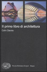 9788806208929: Il primo libro di architettura