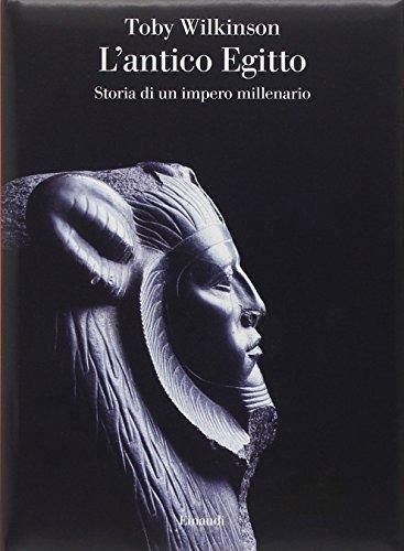 9788806210434: L'antico Egitto. Storia di un impero millenario
