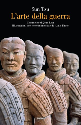 9788806210656: L'arte della guerra. Ediz. illustrata