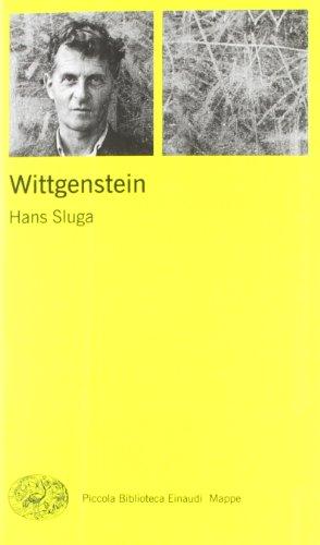 9788806211950: Wittgenstein