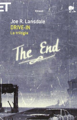 9788806211981: Drive-in. La trilogia