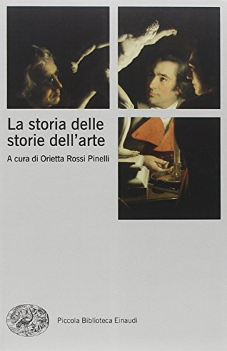 9788806214616: La storia delle storie dell'arte