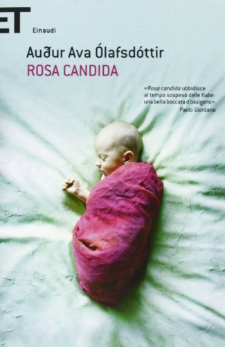 9788806216238: Rosa candida