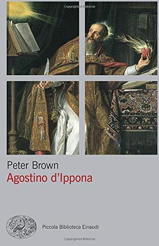 9788806216863: Agostino d'Ippona