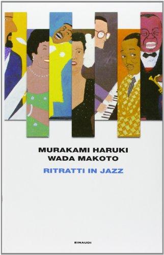 9788806217051: Ritratti in jazz