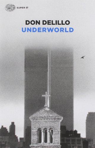 9788806219215: Underworld