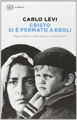 9788806219345: Cristo si è fermato a Eboli (Super ET)