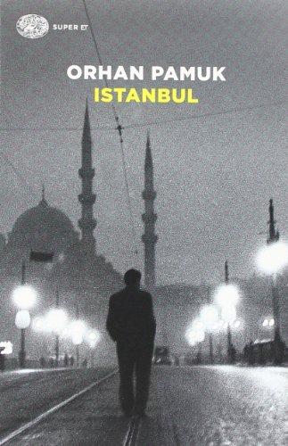 9788806219376: Istanbul (Super ET)