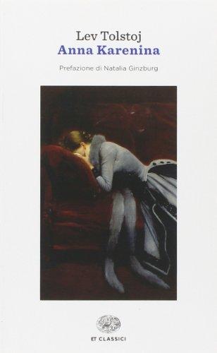 9788806219437: Anna Karenina (Einaudi tascabili. Classici)