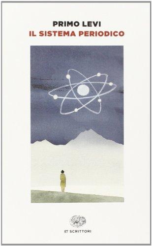 9788806219505: Il sistema periodico (Einaudi tascabili. Scrittori)