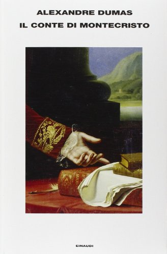 9788806219765: Il conte di Montecristo