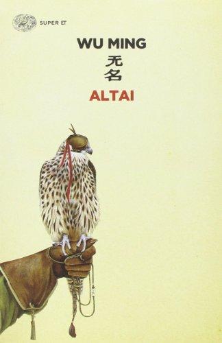 9788806220259: Altai