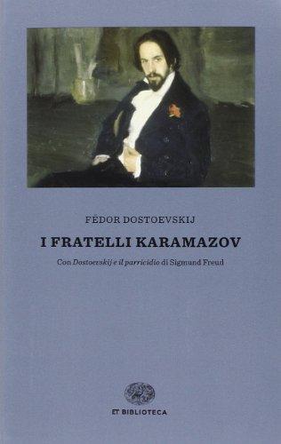 9788806220334: I fratelli Karamazov (Einaudi tascabili. Biblioteca)