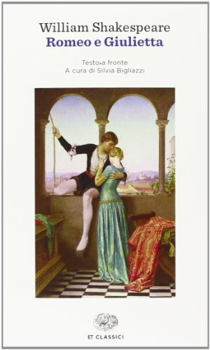 9788806220648: Romeo e Giulietta. Testo inglese a fronte