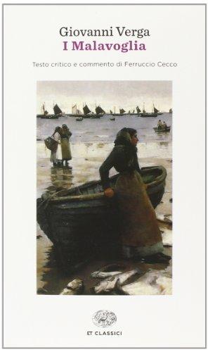 9788806220662: I Malavoglia (Einaudi tascabili. Classici)