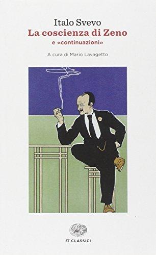 9788806222444: La coscienza di Zeno-Continuazioni (Einaudi tascabili. Classici)