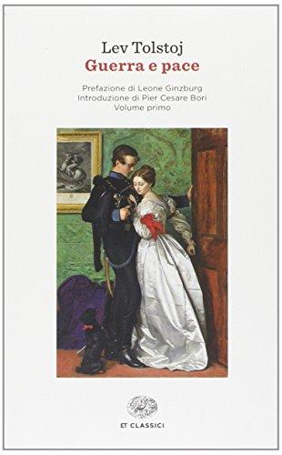 9788806222550: Guerra e pace (Einaudi tascabili. Classici)