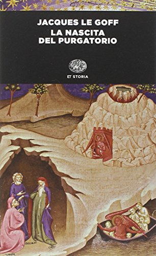 9788806223304: La nascita del purgatorio