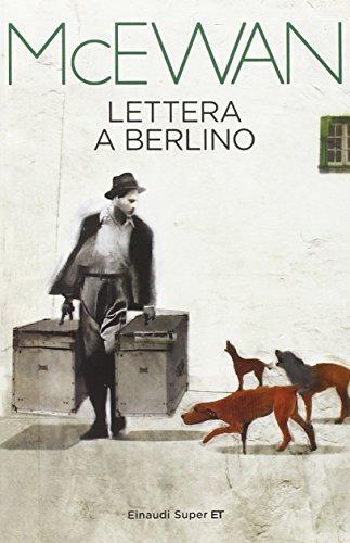 9788806225575: Lettera a Berlino