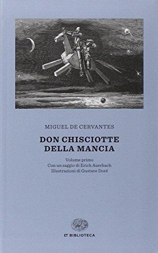 9788806225582: Don Chisciotte (Einaudi tascabili. Biblioteca)