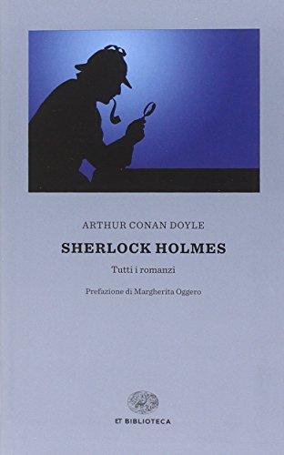 9788806225599: Sherlock Holmes. Tutti i romanzi