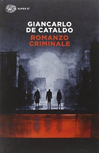 9788806225773: Romanzo criminale