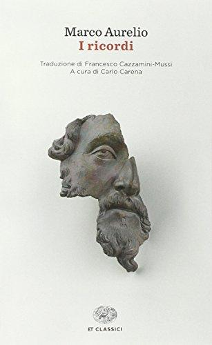 9788806226312: I ricordi (Einaudi tascabili. Classici)