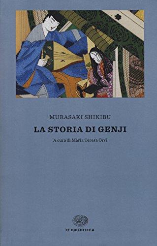 9788806226534: La storia di Genji