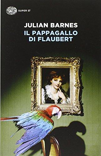 9788806227289: Il pappagallo di Flaubert