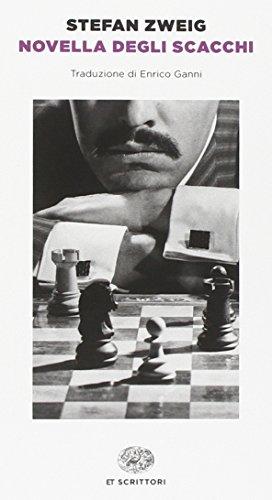9788806227654: La novella degli scacchi