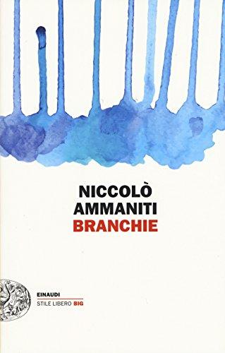 9788806228040: Branchie (Einaudi. Stile libero big)