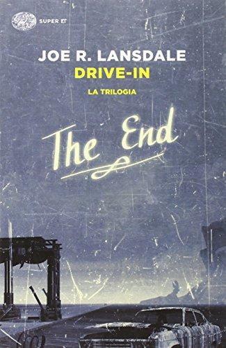 9788806228545: Drive-in. La trilogia