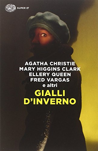 9788806228651: Gialli d'inverno