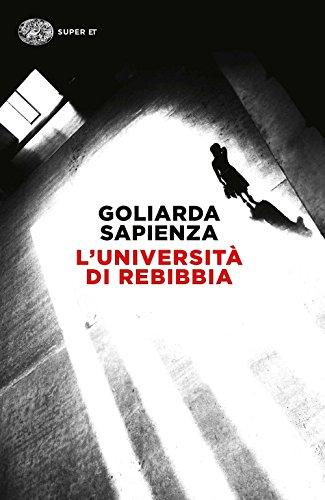 9788806231170: L'università di Rebibbia