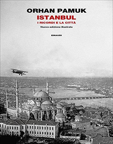9788806232139: Istanbul. Ediz. illustrata (Frontiere Einaudi)