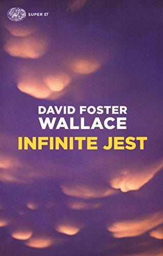 9788806232474: Infinite jest