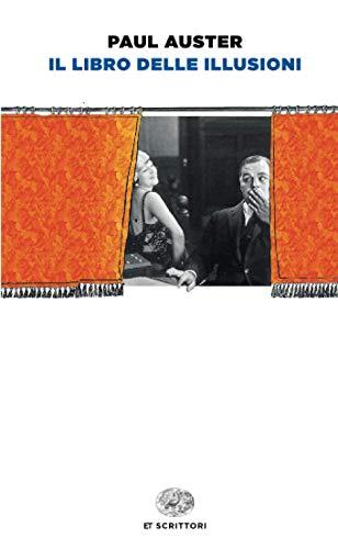 9788806233495: Il libro delle illusioni