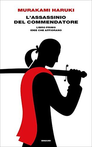 9788806237615: L'assassinio del Commendatore. Libro primo